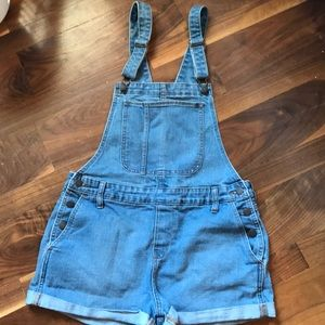 Old Navy Shortalls